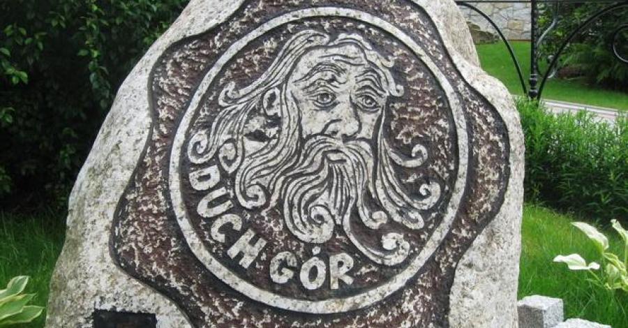 Szlak Śladem izerskich tajemnic - zdjęcie
