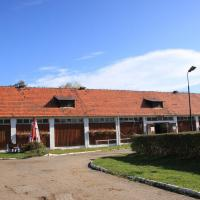 Ośrodek Jeździecki w Zbrosławicach