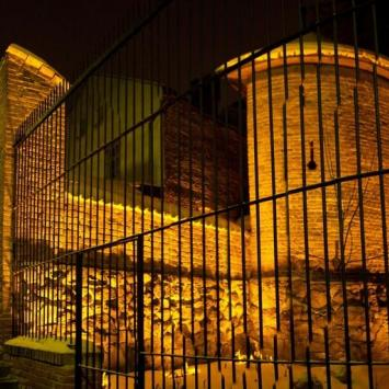 Baszta w Tarnowie - zdjęcie