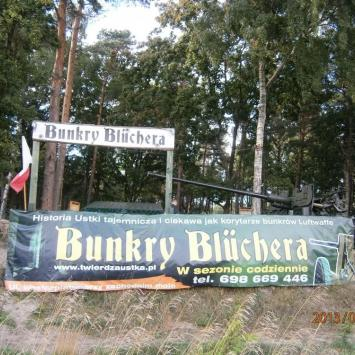 Bunkry Ustka, Danusia