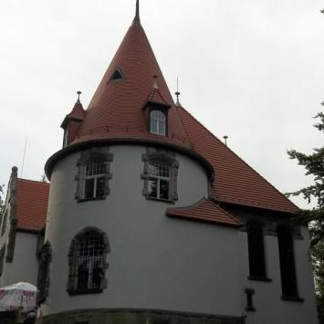 Dom Hauptmannów w Szklarskiej Porębie