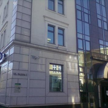 Dom narodzin carycy Katarzyny II w Szczecinie