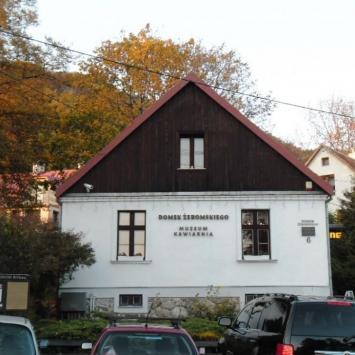 Domek Żeromskiego w Gdyni