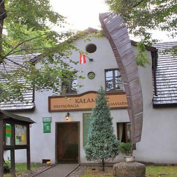 Dworek Goethego w Tarnowskich Górach