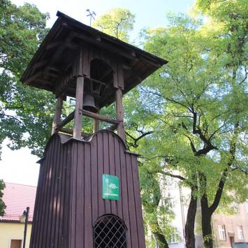 Dzwonnica Gwarków w Tarnowskich Górach