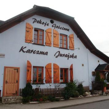Karczma Jurajska w Podzamczu