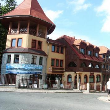 Karkonoskie Centrum Edukacji Ekologicznej
