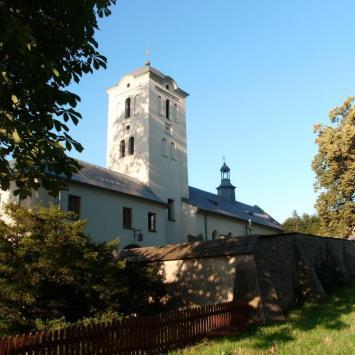 Klasztor w Świętej Katarzynie - zdjęcie