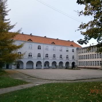 Kolegium Jezuitów w Braniewie