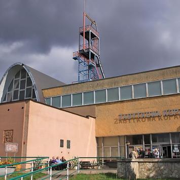 Kopalnia Srebra w Tarnowskich Górach - zdjęcie