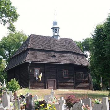 Kościół Św. Marka w Sycowie