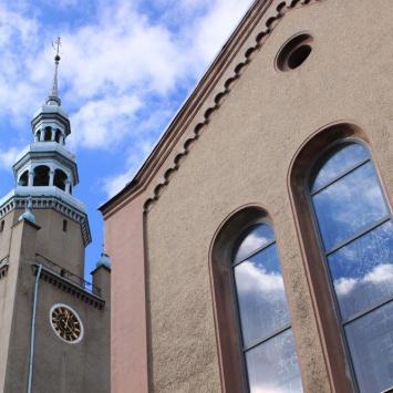 Kościół Św. Piotra i Pawła w Tarnowskich Górach