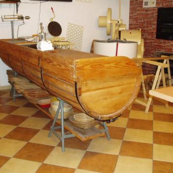 Muzeum Chleba w Ustce, Danusia