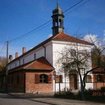 Muzeum Medycyny we Fromborku