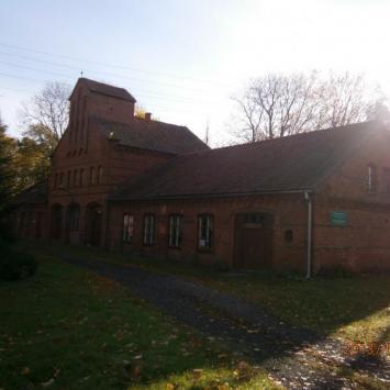 Muzeum Skarby z Poddasza we Fromborku