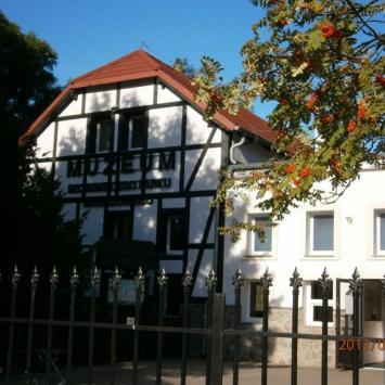 Muzeum Słowińskiego Parku Narodowego w Smołdzinie