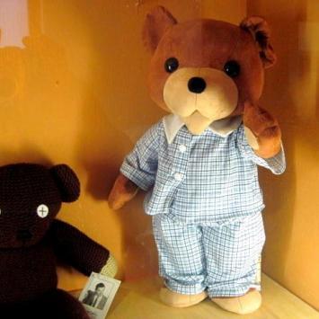 Muzeum Zabawek w Karpaczu - zdjęcie