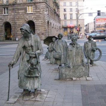 Pomnik Przejście we Wrocławiu