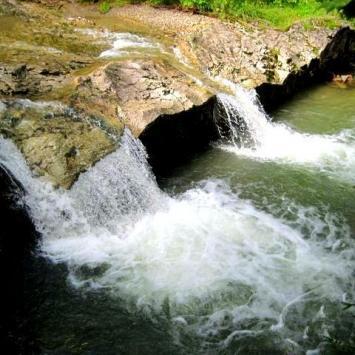 Rezerwat Biała Woda w Pieninach