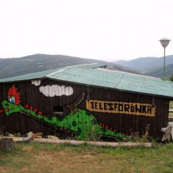 Telesforówka, Roman Świątkowski