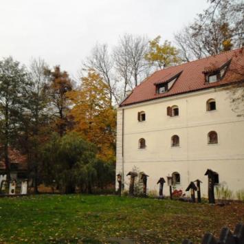 Spichlerz Opacki w Gdańsku
