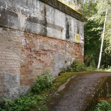 Szlak Fortyfikacji Mazurskich