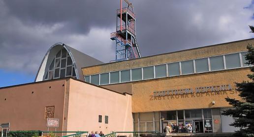 Kopalnia Srebra w Tarnowskich Górach na liście Unesco? - zdjęcie