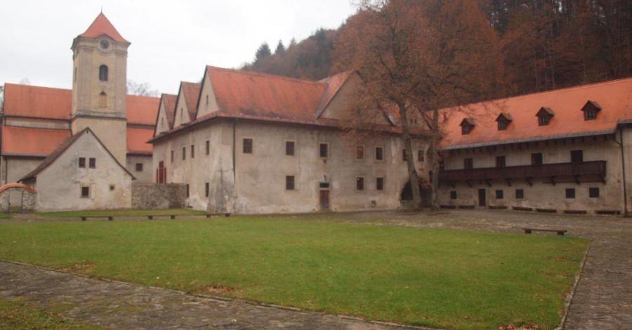 Czerwony Klasztor, Tadeusz Walkowicz
