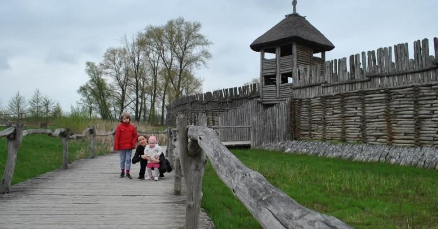 Zwiedzamy Wielkopolskę - zdjęcie