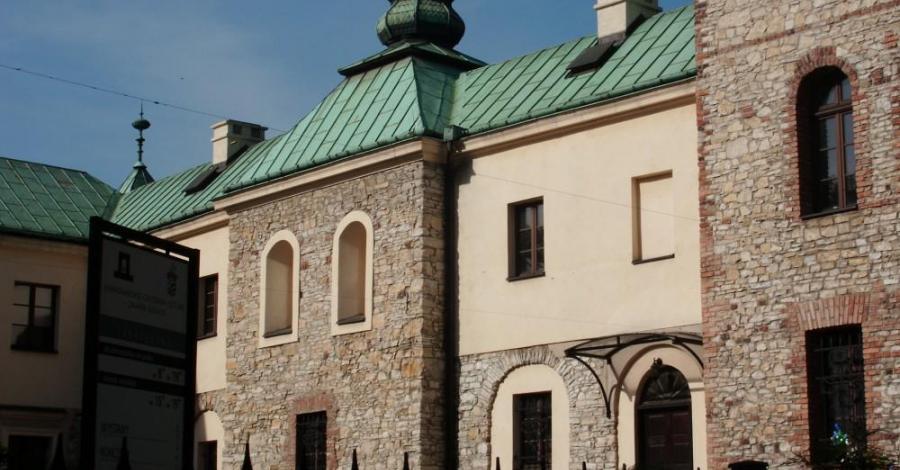 Zamek w Sosnowcu, mokunka