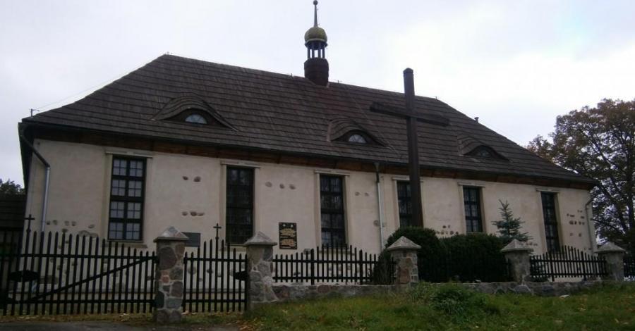 Cerkiew w Bytowie - zdjęcie