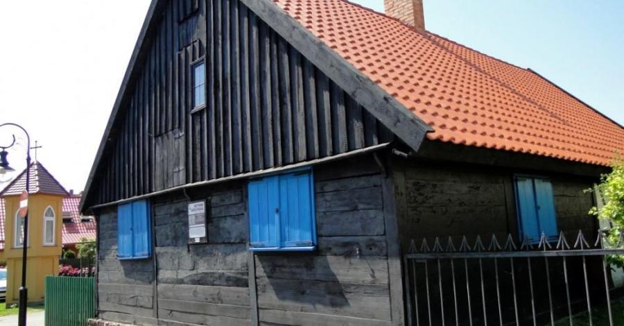 Chata Rybacka w Jastarni - zdjęcie