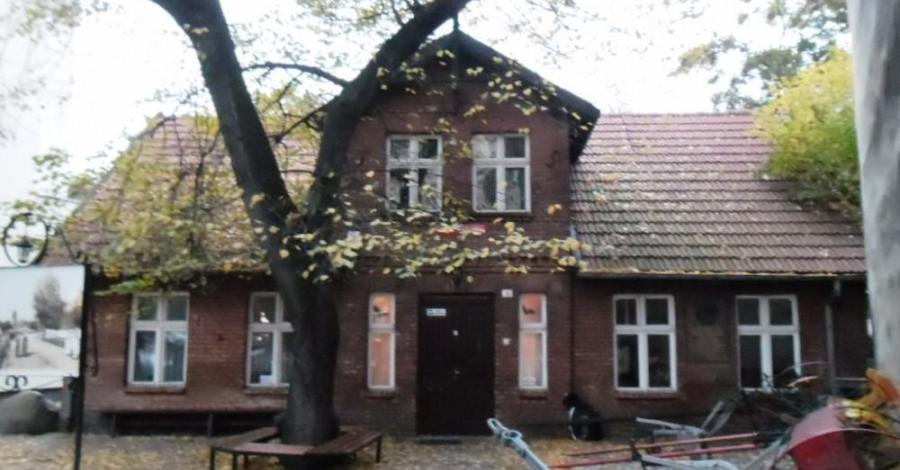 Domek Abrahama w Gdyni - zdjęcie