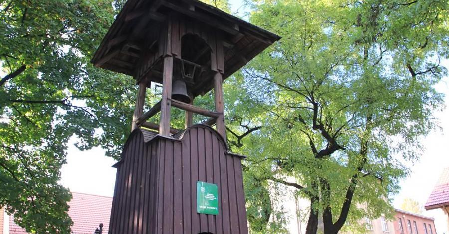 Dzwonnica Gwarków w Tarnowskich Górach, Anna Piernikarczyk