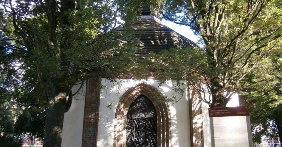 Kaplica Św. Jerzego w Słupsku - zdjęcie