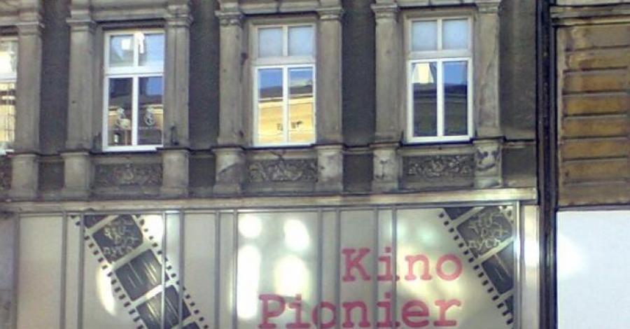 Kino Pionier w Szczecinie - zdjęcie