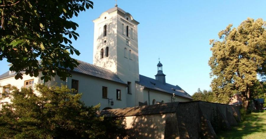 Klasztor w Świętej Katarzynie, mokunka