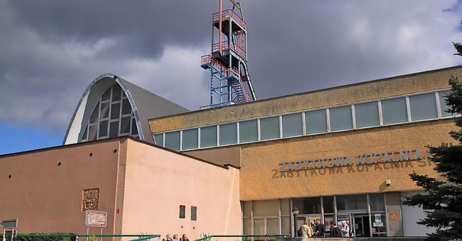 Kopalnia Srebra w Tarnowskich Górach, Anna Piernikarczyk