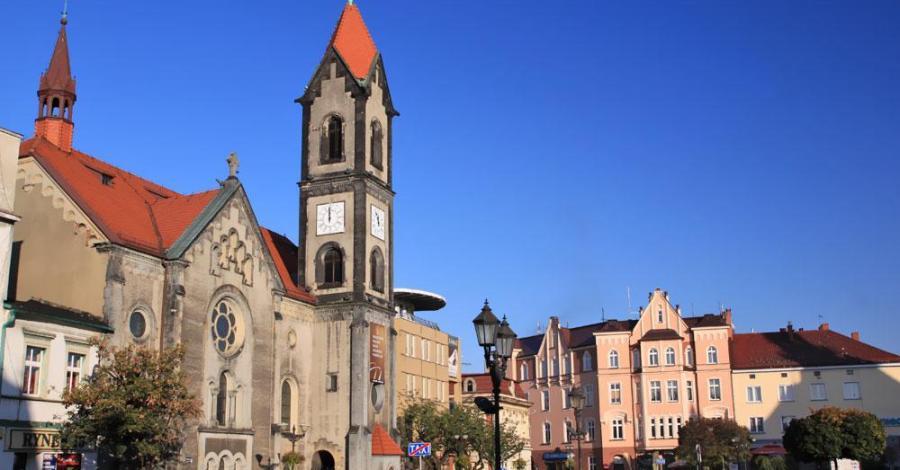 Kościół ewangelicki w Tarnowskich Górach, Anna Piernikarczyk