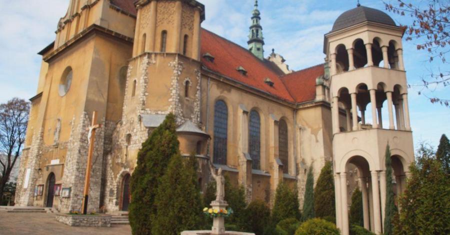 Kościół Św Józefa w Częstochowie - zdjęcie