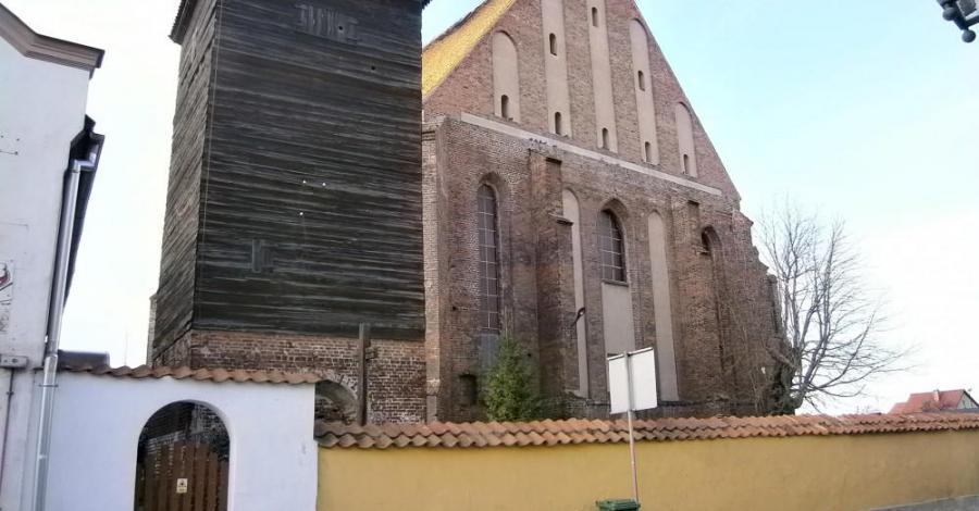 Kościół Św. Mikołaja we Fromborku - zdjęcie