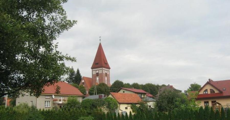 Kościół Najświętszej Maryi Panny w Kobiórze, Danuta