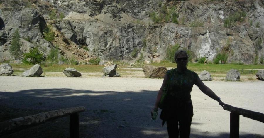 Leśny Park Przygody w Złotym Stoku - zdjęcie