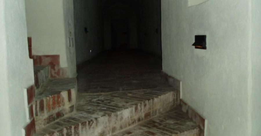 Lubelska Trasa Podziemna - zdjęcie