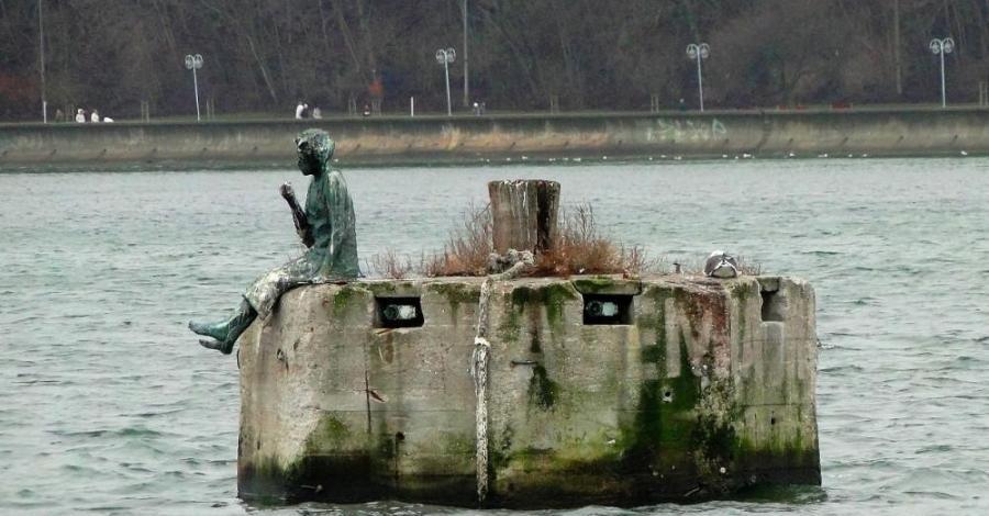 Marzyciel w Gdyni, toja1358