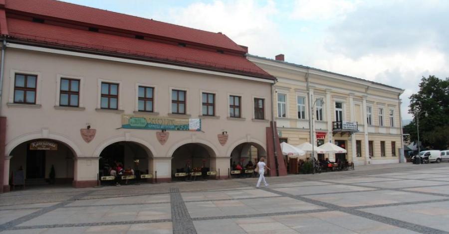 Muzeum Dialogu Kultur w Kielcach - zdjęcie