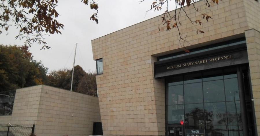Muzeum Marynarki Wojennej w Gdyni - zdjęcie