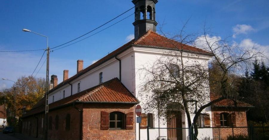 Muzeum Medycyny we Fromborku - zdjęcie