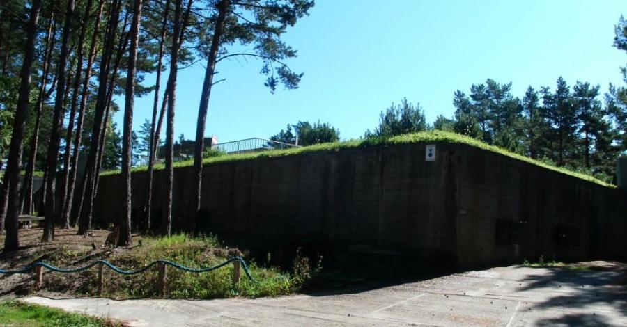 Muzeum Obrony Wybrzeża na Helu - zdjęcie