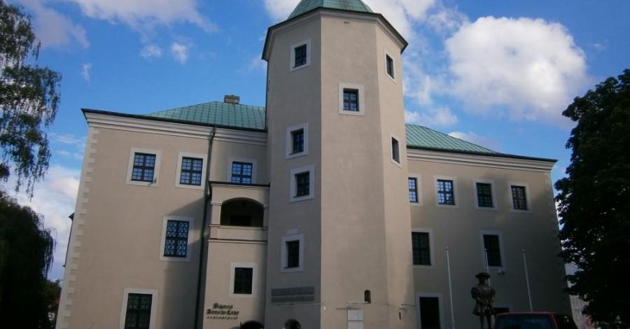 Muzeum Pomorza w Słupsku - zdjęcie